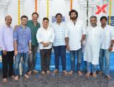 VT10: Mega Prince Varun Tej's next movie gets a formal launch