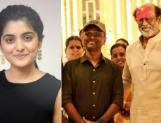 'He's MY appa, Aaditya Arunachalam': Nivetha Thomas confirms her role in Rajinikanth's Darbar movie