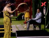 Bigg Boss 13 Day 12 Highlights: Paras Chabbra, Abu Malik and Asim Riaz up for elimination.
