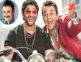 Sanjay Dutt hints a sequel to Munna Bhai franchise