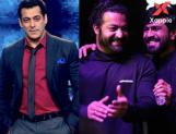Jr NTR and Ram Charan to rock the stage with Salman Khan