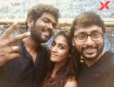 Vignesh Shivan thanks Nayanthara on 4 year anniversary of Naanum Rowdy Dhaan