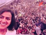 Shraddha Srinath's emotional tweets after Nerkonda Paarvai FDFS with fans!