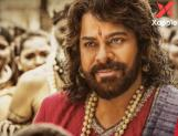 Sye Raa Narasimha Reddy Box Office Collection Day 9 - AP/TS