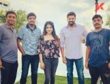 Bigg Boss Tamil fame Sakshi bags Arya's Teddy movie