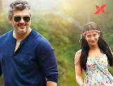 Ajith did this for Shruti Haasan and she is floored