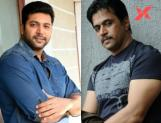 Action King Arjun to join hands with 'Jayam' Ravi?