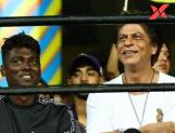 Star Tamil director Atlee Kumar to helm a film with Shah Rukh Khan