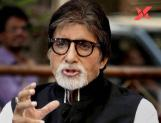 Amitabh Bachchan: 75% of my liver is gone, I'm surviving with only 25%