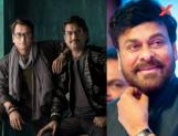 Koratala Siva Eyeing on Ajay-Atul Duo for Chiranjeevi's Next