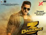 Dabangg 3: Salman Khan starts the promotions for Dabangg 3 movie in a unique Chulbul way