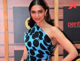 Deepika Padukone excited for MAMI International Film Festival 2019