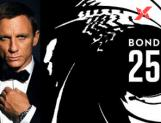 James Bond 25 title revealed