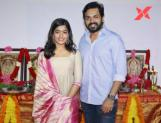 Karthi and Rashmika Mandanna movie title locked!