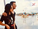 Laxmmi Bomb: Akshay Kumar & Kiara Advani snapped after shoot and Kiara takes autorickshaw