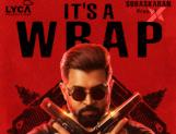 Arun Vijay's Mafia wrapped up in just one and a half month!