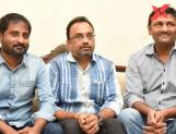 Mythri Movie Makers planning to bounce back with a big production ventures.