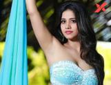 Nabha Natesh to romance Sai Dharam Tej in the upcoming film produced by BVSN Prasad