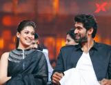 Nayanthara to join hands with Rana Daggubati for a film
