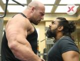 French bodybuilder Morgan Aste to debut in Dhruva Sarja's Pogaru