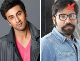 Sandeep Reddy Vanga to team up with Ranbir Kapoor for a crime thriller