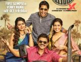Update on 'Venky Mama' movie first glimpse, Venkatesh, Naga Chaitanya feature along with Raashi Khanna, Payal Rajput