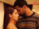 First look of Vicky Kaushal and Nora Fatehi's music video Pachtaoge