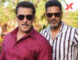 Salman Khan and Prabhudheva declared Dabangg 3 will be released in multiple languages