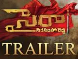 Sye Raa trailer out: Sets the perfect tone for a star-studded historical epic