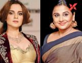 The Producer clarified: The first choice for Jayalalithaa biopic was 'Kangana Ranaut'