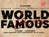 Vijay Deverakonda is World Famous Lover