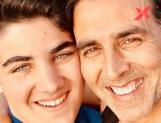 Akshay Kumar replies for nasty comments by trollers on his son