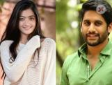 Rashmika Mandanna  and Naga Chaitanya to star in Dil Raju's Adhe Nuvvu Adhe Nene
