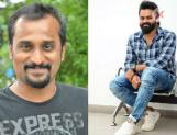 Deva Katta's Intense and intriguing script for Sai Dharam Tej