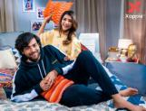 Varun Tej surprises everyone with his love secrets on Lakshmi Manchu's Feet Up With the Stars show
