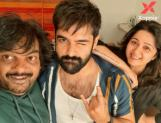 Ram Pothineni's expensive gift to Puri Jagannadh