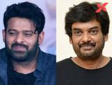 Puri Jagannadh wooing Prabhas for Hollywood-like movie