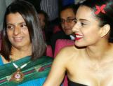 Kangana Ranaut's sister Rangoli shares heart wrenching story of her Acid attack