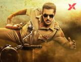 Dabangg 3: Chulbul Pandey shares a look at his past in the film's first trailer.