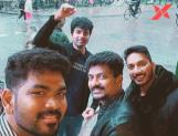 Sivakarthikeyan goes on a boys trip with Vignesh Shivan and gang