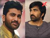 Ravi Teja's loss is Sharwanand's gain