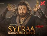 Sye Raa Narasimha Reddy Box Office Collection Day 19 - AP/TS