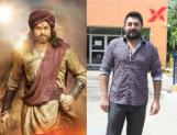 Aravind Swami to dub for Chiranjeevi in Tamil version of Sye Raa