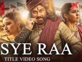 Oh sye Raa video song from Sye Raa Narasimha Reddy movie is out: Visually spectacular and goosebumps inducing