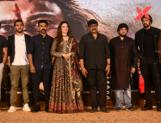 Sye Raa teaser launch in Mumbai, a huge success