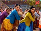 Taapsee Pannu and Bhumi Pednekar's 'Saand Ki Aankh' chosen as the closing film of MAMI International Film Festival