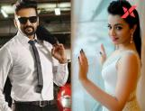 After Vijay Sethupathi, Trisha joins hands with Santhanam for Paramapatham Vilaiyuttu