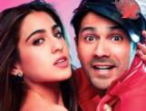 Coolie No 1: Varun Dhawan is delighted when Rajat Rawail and Sara Ali Khan joins in the cast of his film