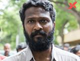 Vetrimaaran not happy with his movie Asuran