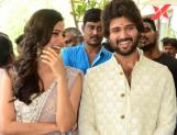 Vijay Devarakonda to revive 'Hero' movie